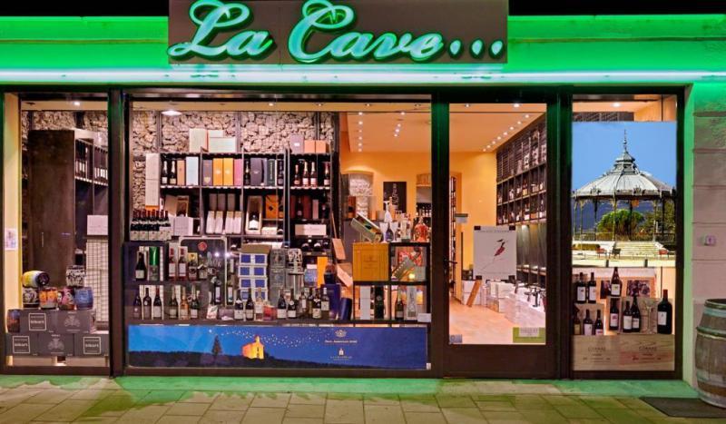 La Cave Cave Privee Vente De Grands Vins Et Spiritueux Sur Valence Drome